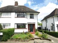 3 bed semi detached property in Howard Walk...