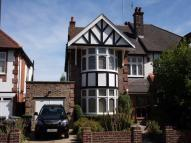 semi detached house for sale in Church Vale...