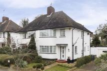 3 bedroom semi detached home for sale in Howard Walk...