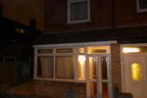 3 bed Terraced house in Fir Avenue, Runcorn Road...