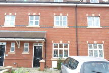Terraced house to rent in Fallows Road, Sparkbrook...