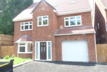 7 bedroom Detached property to rent in Woodlands Road, Moseley...