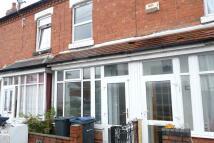 Terraced property for sale in Tenby Road, Birmingham...