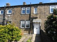 Cottage in Hill Top, Warley Road...