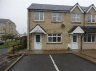 3 bedroom End of Terrace house to rent in Calderdale Park...