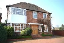 Ashley Close house for sale