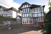 4 bed property for sale in Edgeworth Avenue, London...