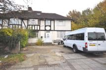 house for sale in Watford Way, London, NW4