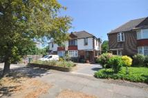 Maisonette for sale in Rushgrove Avenue, London...