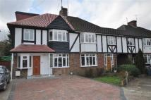 4 bedroom property for sale in Sherrock Gardens, London...