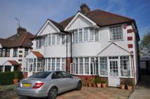 house for sale in Southfields, London, NW4