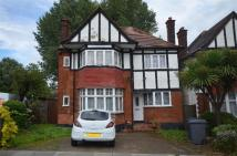 4 bed home in Shirehall Park, London...
