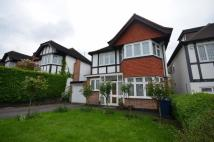 4 bedroom Detached home in Vaughan Avenue