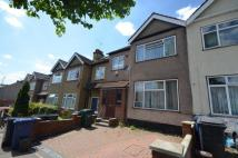 3 bedroom Terraced home to rent in Park Road