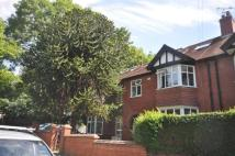 Flat to rent in Colin Crescent