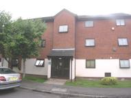 Flat to rent in Wheatley Close