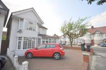 semi detached property in Southfields
