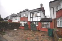 Detached home to rent in Haselmere Avenue
