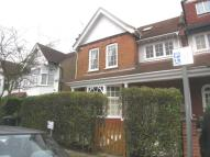 5 bedroom semi detached house in St. Johns Road