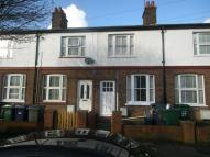 property to rent in Cloister Road