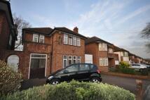 4 bed Detached house to rent in Tenterden Gardens
