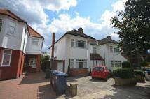 4 bedroom semi detached home in Neeeld Crescent