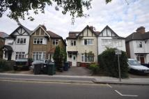 semi detached property to rent in Sunningfields Road