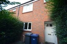 Terraced home to rent in Fuller Street