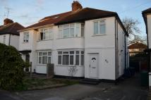 1 bedroom Flat in Brook Avenue