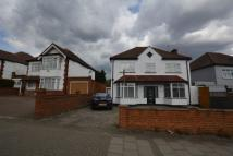 Brent Detached house to rent