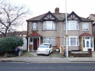 3 bedroom End of Terrace property to rent in Beehive Lane, Ilford...