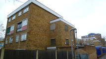 Maisonette for sale in Warrior Square, London...