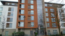 1 bed Apartment in Tredegar Road, London, E3