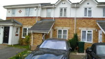 2 bedroom Terraced property for sale in Richard House Drive...