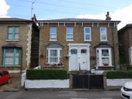 semi detached house in VICARAGE ROAD, London...