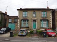 Detached house for sale in VICARAGE ROAD, London...