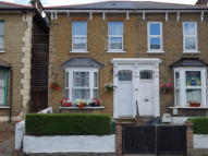 semi detached home for sale in VICARAGE ROAD, London...