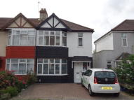 3 bedroom semi detached property in NEW NORTH ROAD, Ilford...