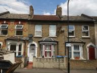 2 bed Terraced home in DOWNSELL ROAD, London...