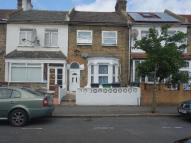 Terraced home for sale in Ramsay Road, London, E7