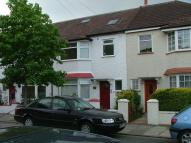 1 bed Flat to rent in Gorringe Park