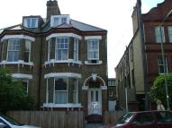 Studio apartment to rent in BOUNDARIES ROAD, SW12
