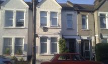 Flat to rent in Inglemere Road