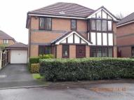 4 bed Detached house in Bell Close, Huyton...