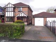 Detached home in Biglands Drive, Huyton...