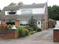 3 bed semi detached house in The Park, Huyton...