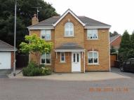 Detached property in Smithford Walk, Prescot...