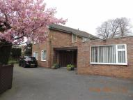 Detached property in The Park, Huyton...