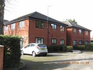 Apartment in The Park, Huyton...