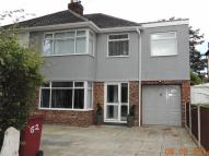 3 bedroom semi detached house for sale in Archway Road, Huyton...